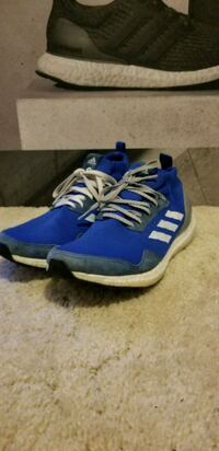 Adidas shoes size 8 Eugene, 97402