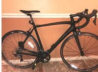 Specialized Tarmac all carbon frame 56 cm bike. Never been on the road or a trainer. This is completely new and unavailable for purchase anywhere.  Jacksonville, 32258