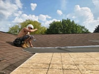 Roof repair Severn