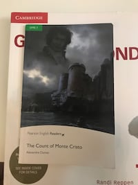 Grammar and Beyond 1 Study book/Anne of Green Gables/The count of Monte Cristo Richmond Hill, L4C 6P5