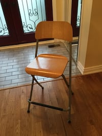 Ikea Bar Stool WOODBRIDGE