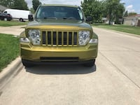 Jeep - Liberty - 2012 Sterling Heights