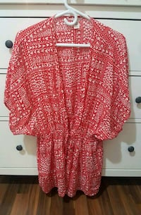 VS Cover up/robe one size