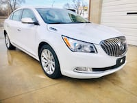 Buick - LaCrosse - 2016 Kansas City, 64117