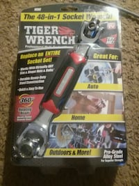 Tiger wrench brand new