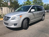 Volkswagen Routan 2011 Chantilly