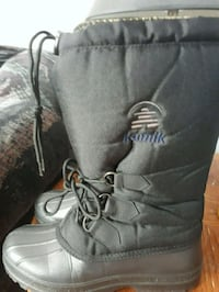 Ladies size 8 Brand new kamik winter boots Brantford, N3S
