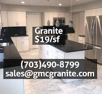 Granite and Quartz Countertops Woodbridge