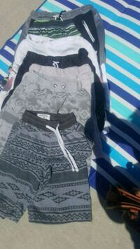Adidas and lot of other named brand shorts boys Henderson, 89074