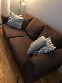 Sofa - Divan - Couch Montreal