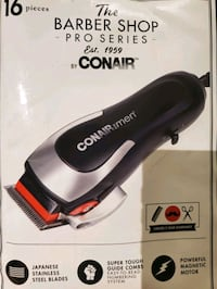 Conair Trimmers Mississauga, L5R 2Z3