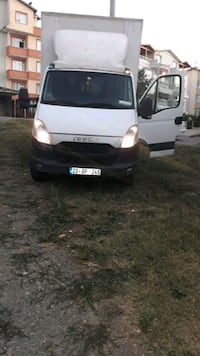 Iveco - Daily - 2012 Istanbul