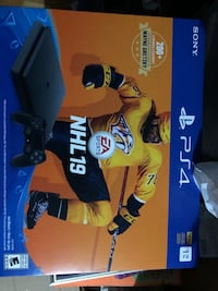 BRAND NEW IN BOX PS4 NHL Mississauga, L4Y 3A8