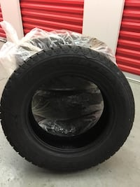 Winter Tires 185-65 R15 Goodyear NORDIC FIRM PRICE Mississauga