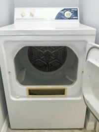 white front-load clothes washer Kissimmee, 34741