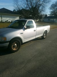 silver Ford F-150 single cab Virginia Beach, 23464