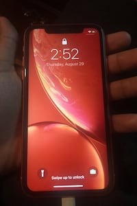 iPhone XR 64gb - Brand New - Unlocked Dumont, 07628