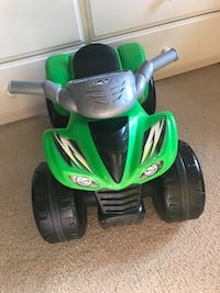 Toy truck in good condition  26 km