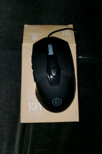 CyberPower Gaming Mouse - Elite M1 131 Moore, 73160