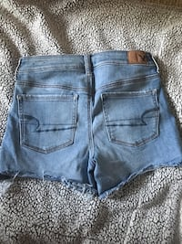 American eagle shorts  Sterling, 20164