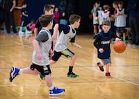 Youth Basketball Tryouts Fremont