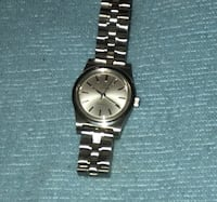 Woman's Omega Geneve Silver Dial In near perfect condition. Worth over $1200 selling for $1000 Obo Edmonton, T5B 0E4