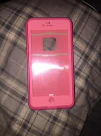 Water proof phone case (pink) Oxon Hill, 20745