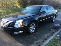 Cadillac - DTS - 2009 West Vancouver, V7P