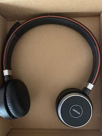 Brand new Jabra headphones