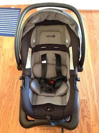 Never Used Baby Car Seat Burke