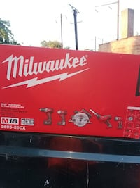 Milwaukee 5 piece set Elkridge, 21075