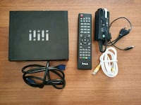 INCA Full Hd Wifi Media Player Fabrika Mahallesi, 21120