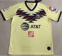 Club America jersey Houston, 77494