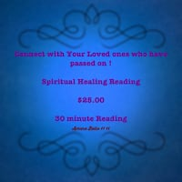 Psychic reading Somers, 06071