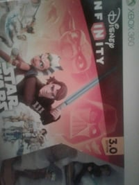 Disney infinity for xbox360 star wars started pack Bemus Point, 14712