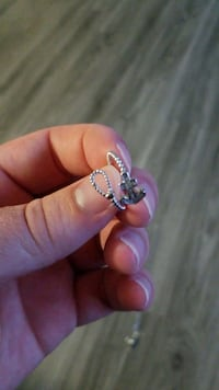 Anchor and rope ring 80 obo Ottawa, K2C 0C8