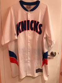 New York Knicks Hardwood Classics - XL 47 km