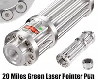 Insane green laser machines craftsmanship and solid beam up to the sky Edmonton, T5L 1C2