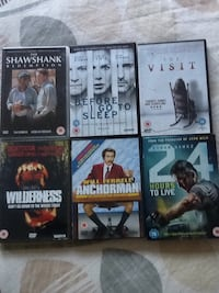 Another 6 films for age 15 Mansfield, NG19 9HD