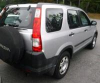 Honda - CR-V - 2006 Salem, 01970
