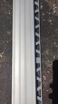 Brand new flooring tile transistion pieces