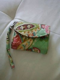 green, pink, and white floral crossbody bag Ashland, 41101