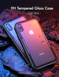 Funda para iPhone X/XS/XS MAX i 7/8 Plus CRISTAL  Barcelona, 08031
