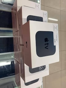 Apple  TV 4 HD 32 GO