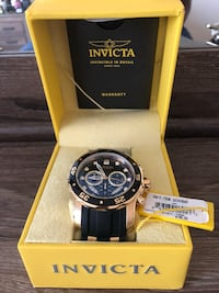 Invicta Watch Kissimmee, 34743