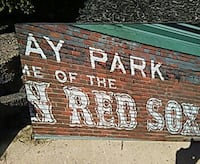Red Sox Fenway Park picture Martinsburg, 25404