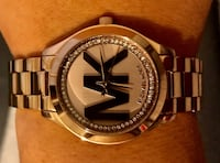 Rose Gold MK Watch Raleigh, 27603