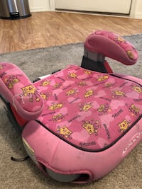 Toddler seat , 15$ each or 25$ both Scottsdale, 85255