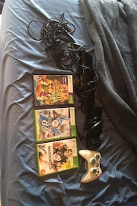 Variety of Xbox 360 gear