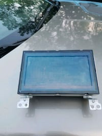 Nissan murano information screen  Calgary, T2E 2X6